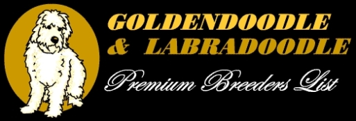 Goldendoodle and Labradoodle Premium Breeders List